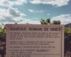 Des vestiges Romains accessibles et documentés